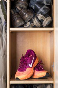 Nike Pegasus Woman Sport Shoe